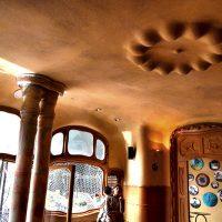 Casa Batlló Gaudí - Comedor