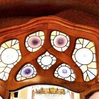 Casa Batlló Gaudí - Detalle