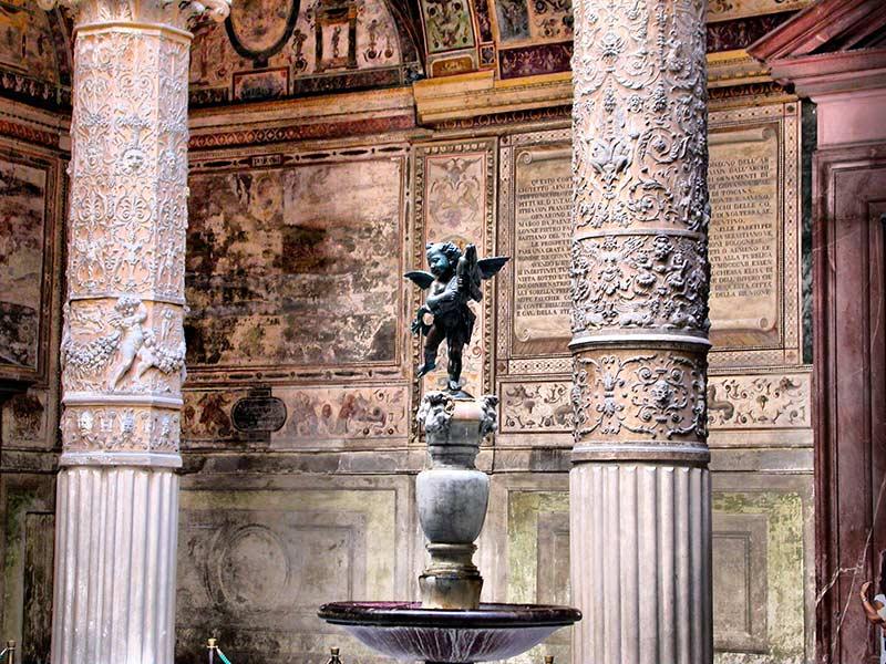 Florencia, Palazzo Vecchio