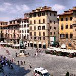 Florencia, Piazza della Signoria