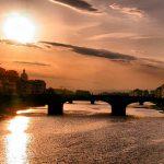 Florencia, Rio Arno