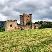 Ruta Castillos Cataros