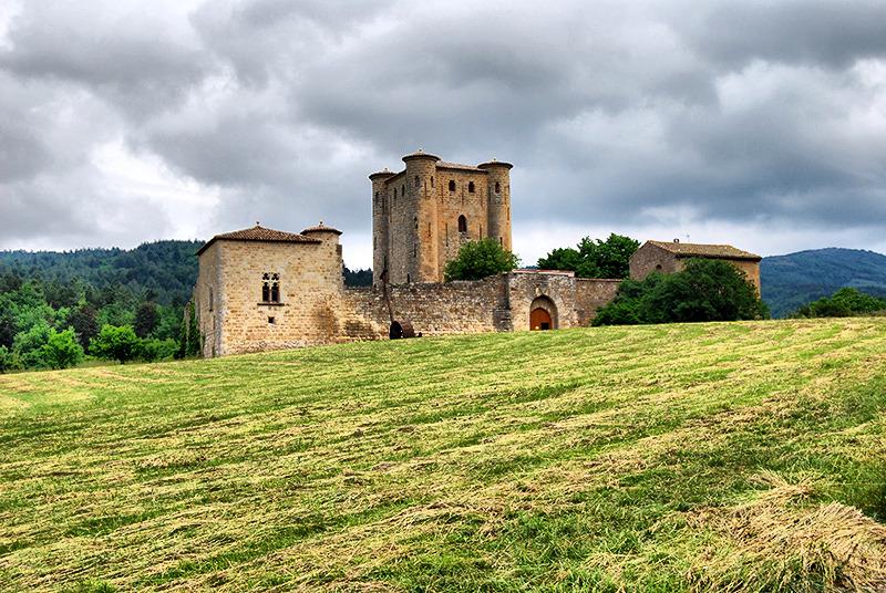 Ruta de los Castillos Cátaros
