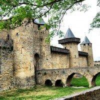 Ruta Castillos Cataros Carcassonne