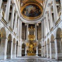 Capilla Real Versalles