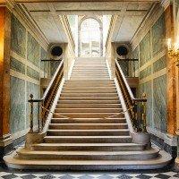 Escalera palacio de versalles