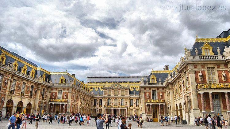 Palacio de Versalles (Versailles, France)