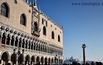 Visita al Palacio Ducal de Venecia