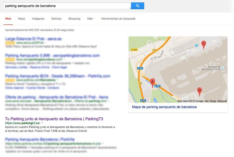 Seo en Google