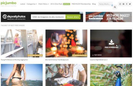 bancos imagenes gratis picjumbo