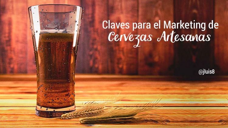 Claves para el Marketing de Cerveza Artesana