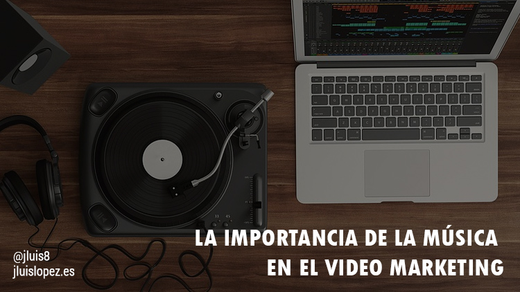 musica video marketing