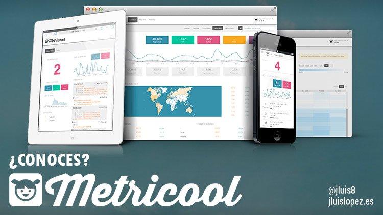 ¿Qué es Metricool?