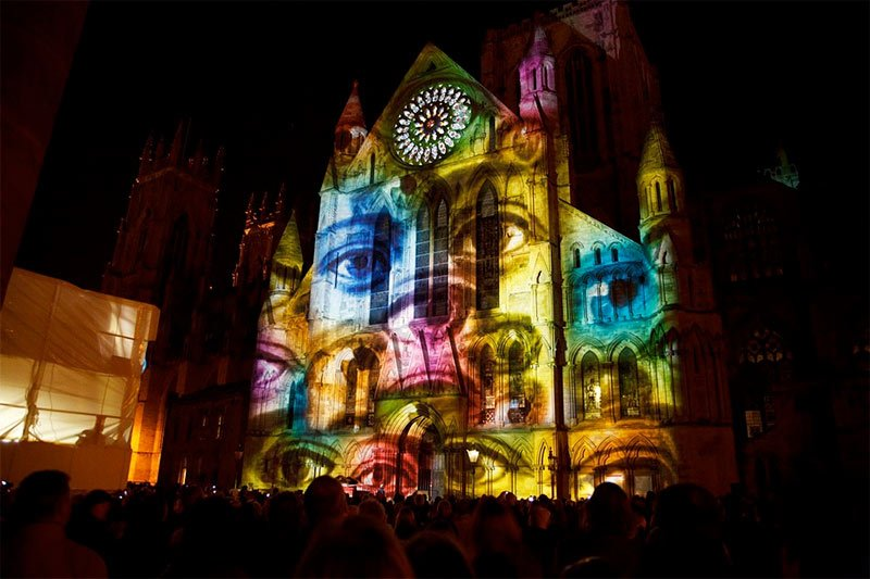 video mapping estrategia marketing