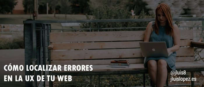 errores ux web