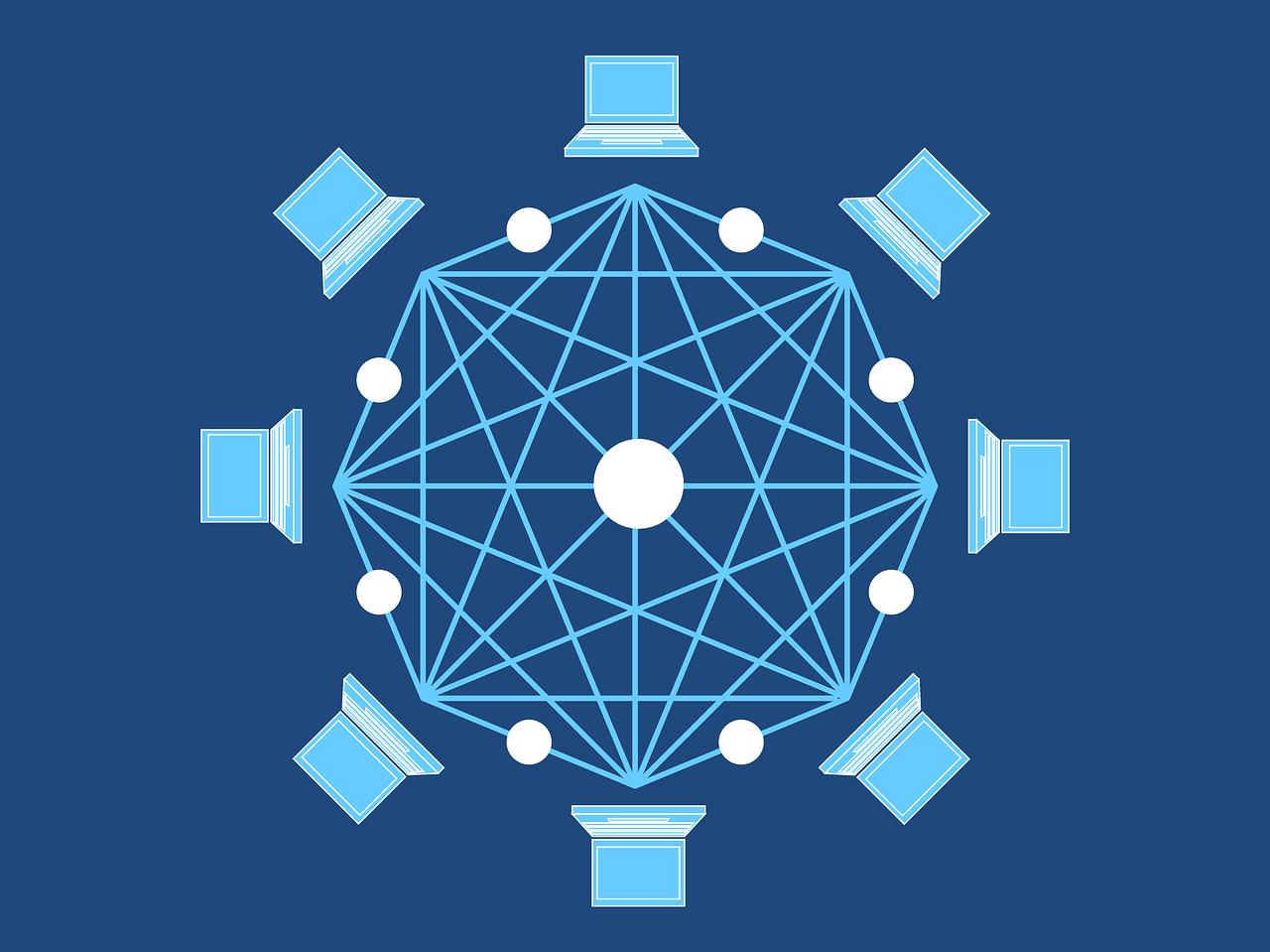 criptomoneda blockchain