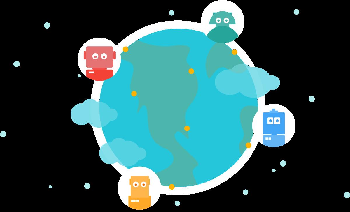 ayudar clientes adquirir productos chatbots