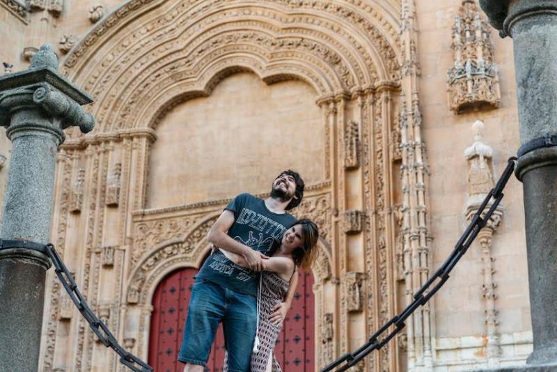 redes sociales seo viajes