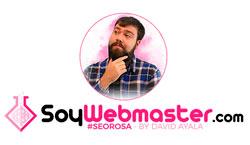 soy webmaster by david ayala