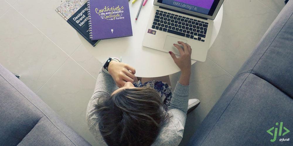 ¿Cómo buscar empleo por internet en 2018? Consejos y primeros Pasos
