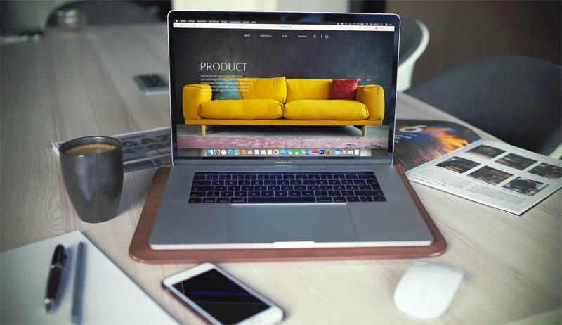 crear ecommerce para dropshipping
