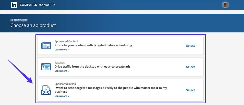 ¿Cómo configurar una campaña en LinkedIn Ads?