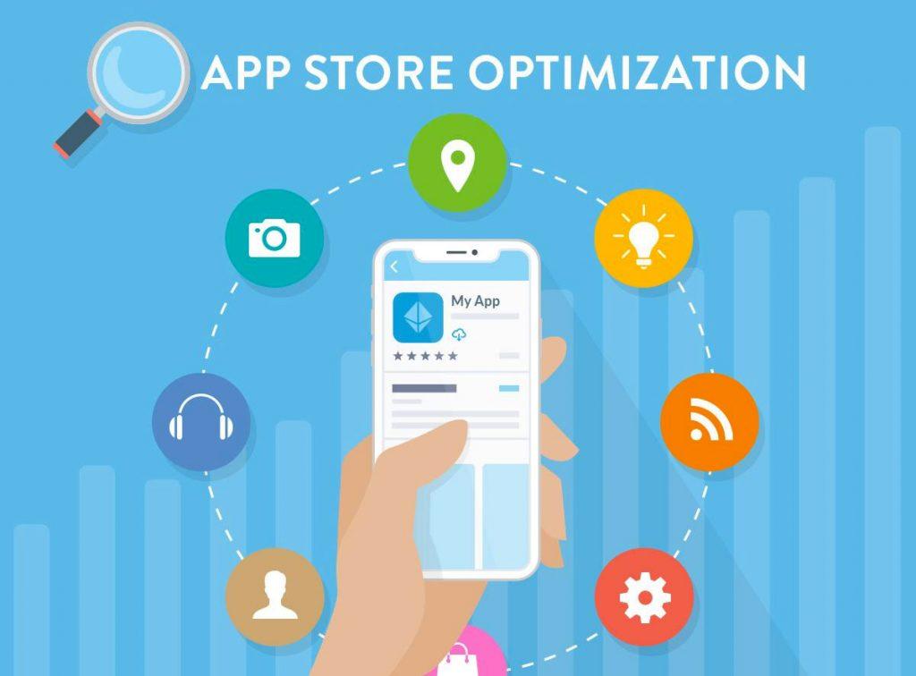 El ASO o App Store Optimization es un conjunto de técnicas que se utilizan para maximizar la visibilidad de las aplicaciones móviles