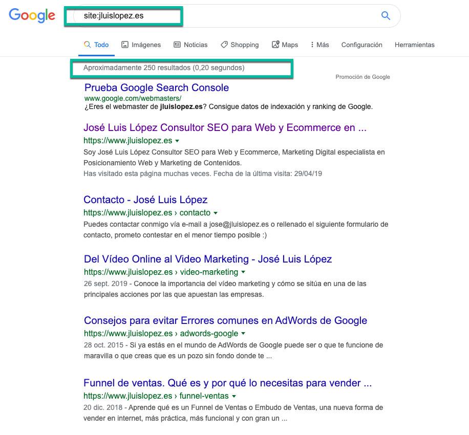 Índexación: Cómo los motores de búsqueda almacenan tu contenido